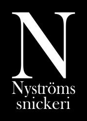 nystromssnickeri.com